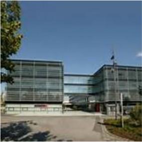 Kuka AG Augsburg