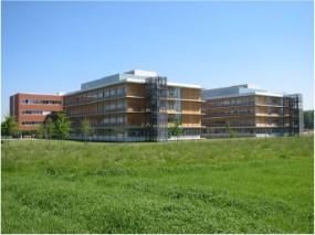 Projekt Ludwig Maximilian Universität