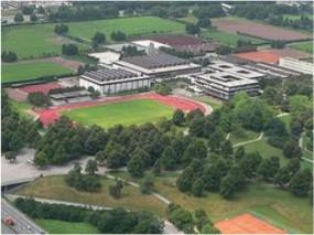 Technische Universität München (Garching)