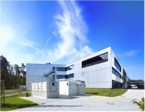 Fraunhofer Institut, Erlangen