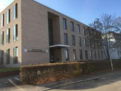 Max-Planck-Institut, Freiburg 2